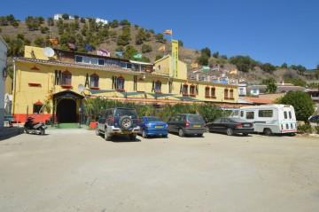 YPIS171 - Hotel for sale in Álora, Málaga, Spain