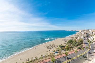 697270 - Apartment For sale in Carvajal, Benalmádena, Málaga, Spain