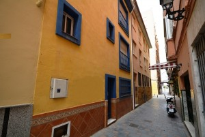 704292 - Commercial Building for sale in Los Boliches, Fuengirola, Málaga, Spain