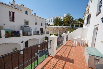 707194 - Apartment For sale in Torreblanca, Fuengirola, Málaga, Spain
