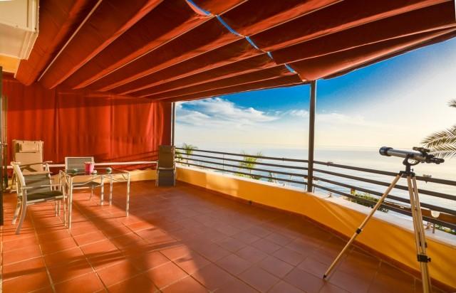 Wohnung zu verkaufen auf Torrequebrada, Benalmádena, Málaga, Spanien
