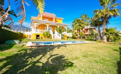 722190 - Villa For sale in Benalmádena Costa, Benalmádena, Málaga, Spain