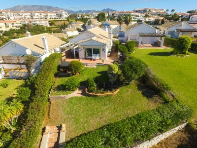 738071 - Villa For sale in Mijas Costa, Mijas, Málaga, Spain