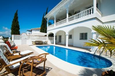 741788 - Villa For sale in Benalmádena, Málaga, Spain