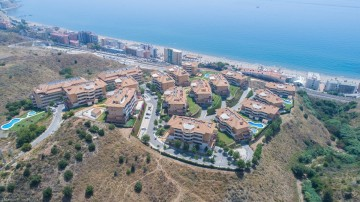 YPIS2026 - Garden Apartment for sale in Carvajal, Fuengirola, Málaga, Spain
