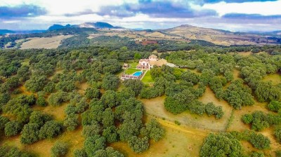 745731 - Finca for sale in Ronda, Málaga, L'Espagne
