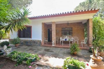 YPIS2092 - Finca for sale in Alhaurín el Grande, Málaga, Spain