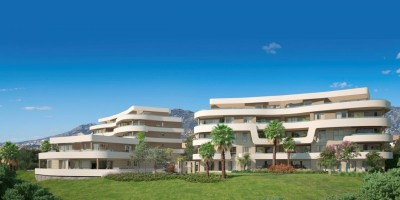 751284 - Apartment For sale in El Castillo, Mijas, Málaga, Spain