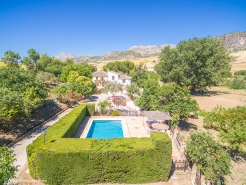 YPIS6401 - Bed & Breakfast for sale in Ronda, Málaga, Spain