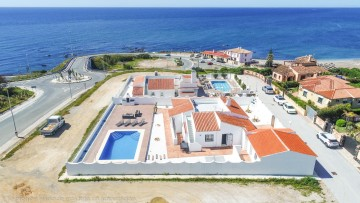 YPIS6402 - Villa for sale in El Faro, Mijas, Málaga, Spain