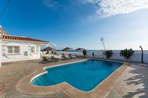 Villa for sale in El Faro, Mijas, Málaga, Spain
