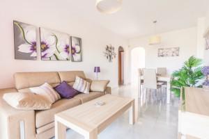 Apartamento en venta en El Faro de Calaburras, Mijas, Málaga, España