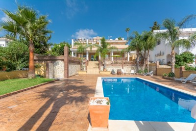 756219 - Villa For sale in Cerros del Águila, Mijas, Málaga, Spain
