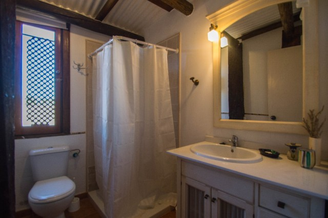 Guest house 2. Bathroom 2