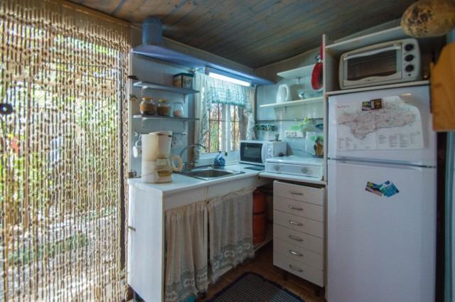Guest house 1. Kitchen