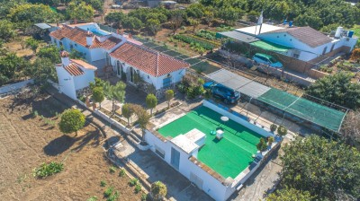 760029 - Finca For sale in Alhaurín de la Torre, Málaga, Spain