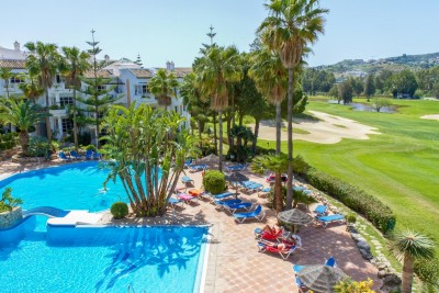762833 - Apartment For sale in Mijas Golf, Mijas, Málaga, Spain