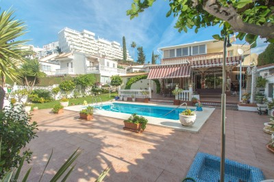 778424 - Villa For sale in Torreblanca, Fuengirola, Málaga, Spain