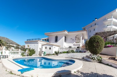 781849 - Villa For sale in Torreblanca, Fuengirola, Málaga, Spain