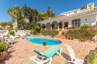 782346 - Villa For sale in Riviera del Sol, Mijas, Málaga, Spain