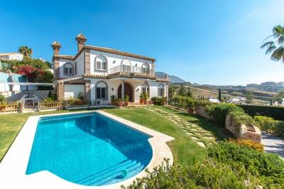 782644 - Villa For sale in Mijas, Málaga, Spain