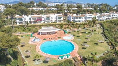 782715 - Apartment For sale in Miraflores, Mijas, Málaga, Spain