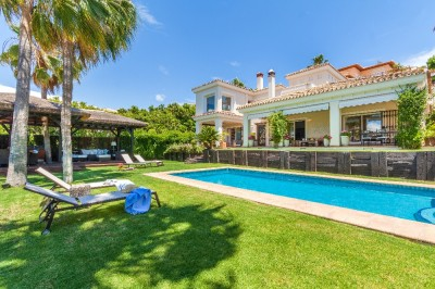 782806 - Villa For sale in Torrequebrada, Benalmádena, Málaga, Spain