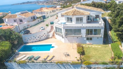 783712 - Villa For sale in Las Farolas, Mijas, Málaga, Spain