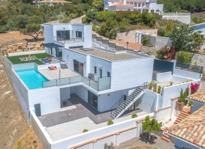 784684 - Villa For sale in Valtocado, Mijas, Málaga, Spain