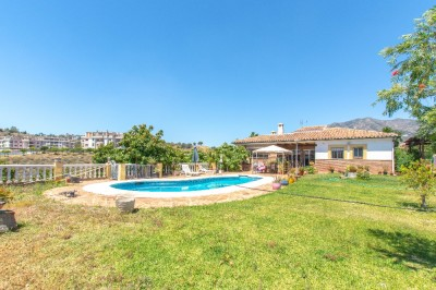 784753 - Finca For sale in Mijas, Málaga, Spain