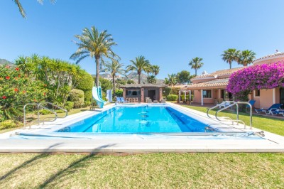 784755 - Villa For sale in Torremuelle, Benalmádena, Málaga, Spain