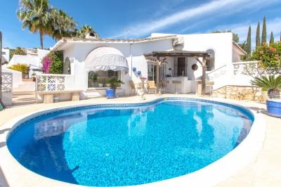 785280 - Villa For sale in Mijas, Málaga, Spain