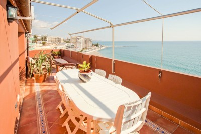 785343 - Penthouse For sale in Paseo Maritimo - Fuengirola, Fuengirola, Málaga, Spain