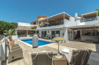 788364 - Villa For sale in Torreblanca, Fuengirola, Málaga, Spain