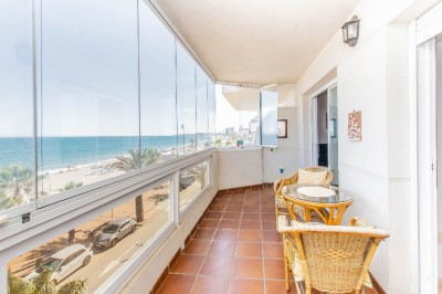 789448 - Apartment For sale in Carvajal, Fuengirola, Málaga, Spain