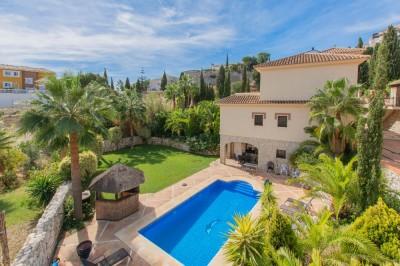 789513 - Villa For sale in Mijas Golf, Mijas, Málaga, Spain