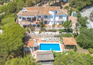 Villa for sale in Mijas, Málaga, Spain