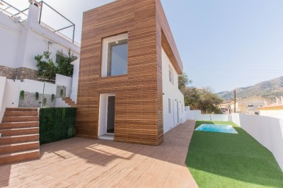 789688 - Villa For sale in Torreblanca, Fuengirola, Málaga, Spain