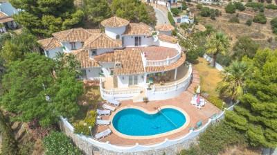 789762 - Villa For sale in Las Lomas de Mijas, Mijas, Málaga, Spain