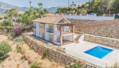 789823 - Villa For sale in La Sierrezuela, Mijas, Málaga, Spain