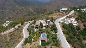 Villa for sale in Monte Marbella Club, Marbella, Málaga, Spain