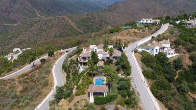 790532 - Villa For sale in Monte Marbella Club, Marbella, Málaga, Spain
