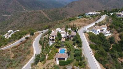 790532 - Villa For sale in Monte Marbella Club, Marbella, Málaga, Spain