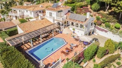 792770 - Villa For sale in La Sierrezuela, Mijas, Málaga, Spain