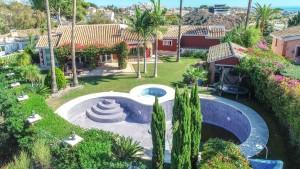 Villa for sale in Torremuelle, Benalmádena, Málaga, Spain
