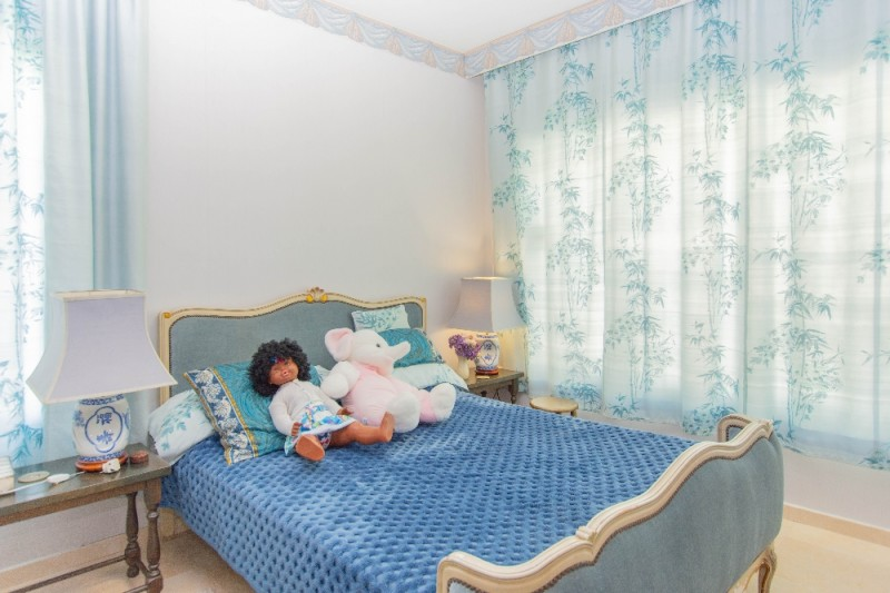 seperate bedroom apprt