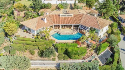 793354 - Villa For sale in La Alquería, Mijas, Málaga, Spain