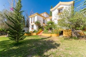 Villa en venta en Torremolinos, Málaga, España