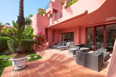 795612 - Ground Floor For sale in New Golden Mile, Estepona, Málaga, Spain
