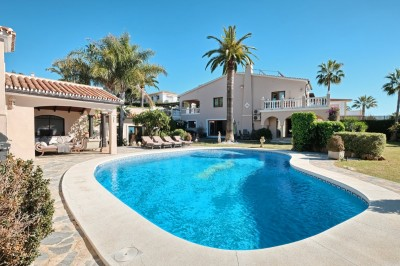 795650 - Villa For sale in Elviria, Marbella, Málaga, Spain